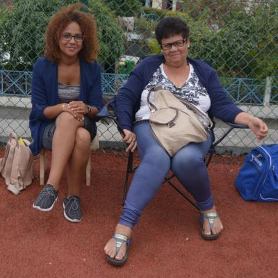 NOS SUPPORTRICES