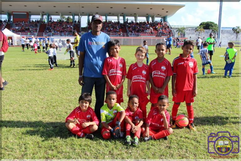 FC HALTE-LA