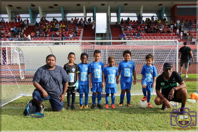 FC RIVIERE DES GALETS