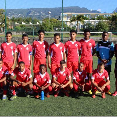 FC RIVIERE DES ROCHES