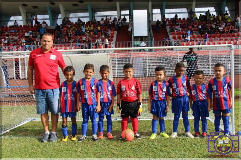 FC SAINTE-ROSE