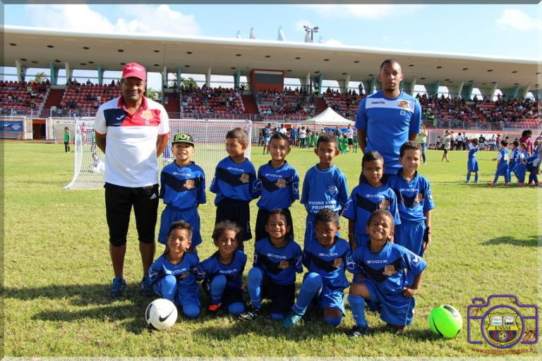 FC TROIS BASSINS
