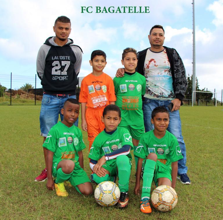 FCBAGATELLE