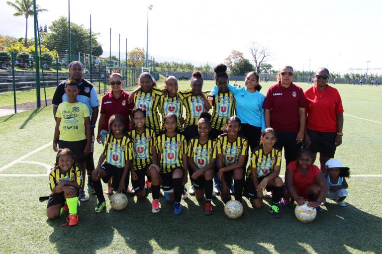 OCSA LEOPARDS