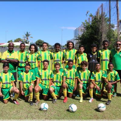 ST DENIS FC 1