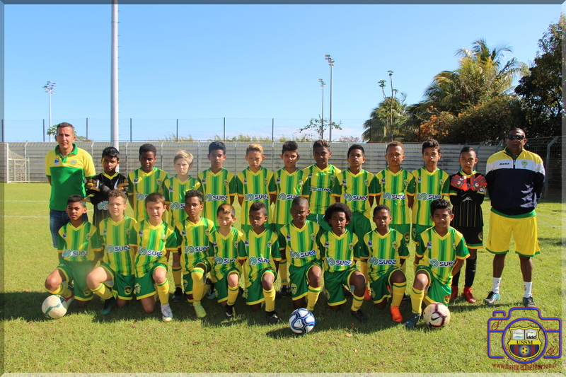 ST DENIS FC