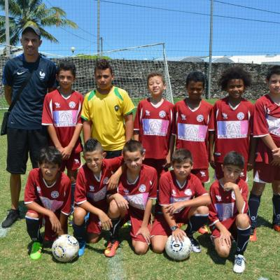 TAMPON FC