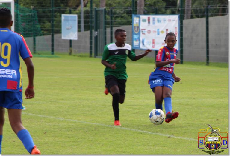 TOURNOI U13 GM08