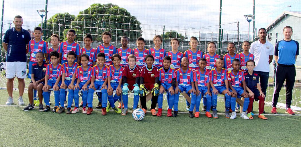 SECTIONS U10 -11