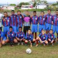 TOURNOI LUCET LANGENIER FC BAGATELLE/STE SUZANNE