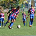 MATCH CONTRE AS ST SUZANNE