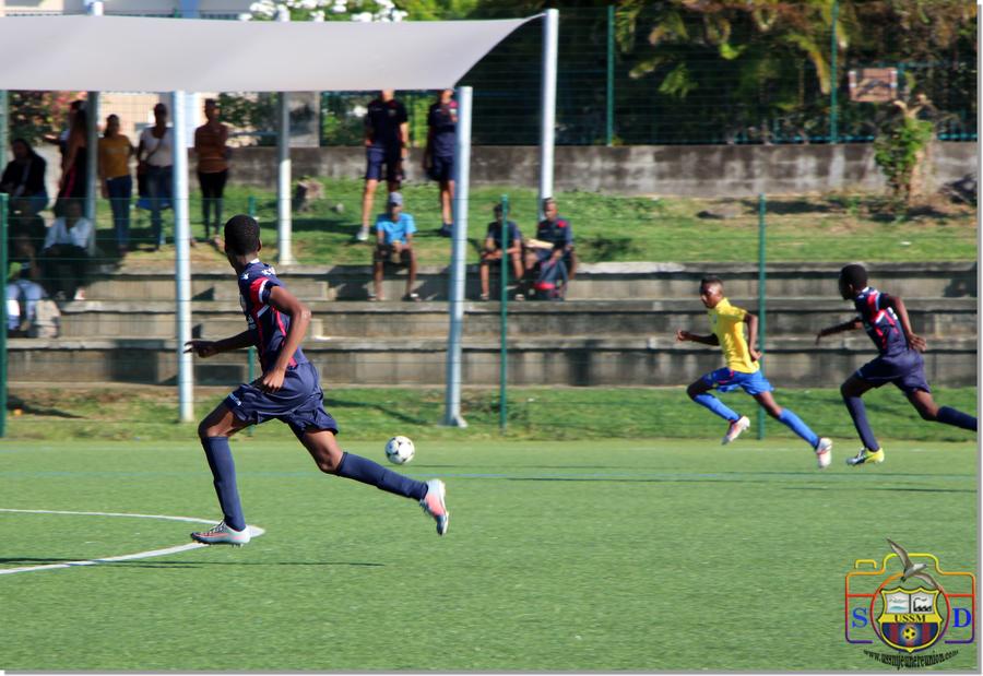 MATCH CONTRE FC PARFIN