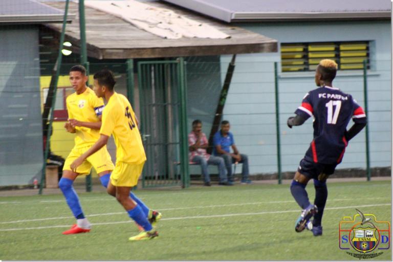 USSM-FC PARFIN27