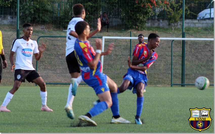 MATCH DE COUPE JSSP