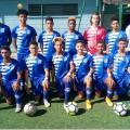 CONTRE FC ST PAULOISE