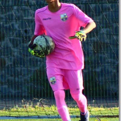 MATCH CONTRE SAINT PAULOISE FC