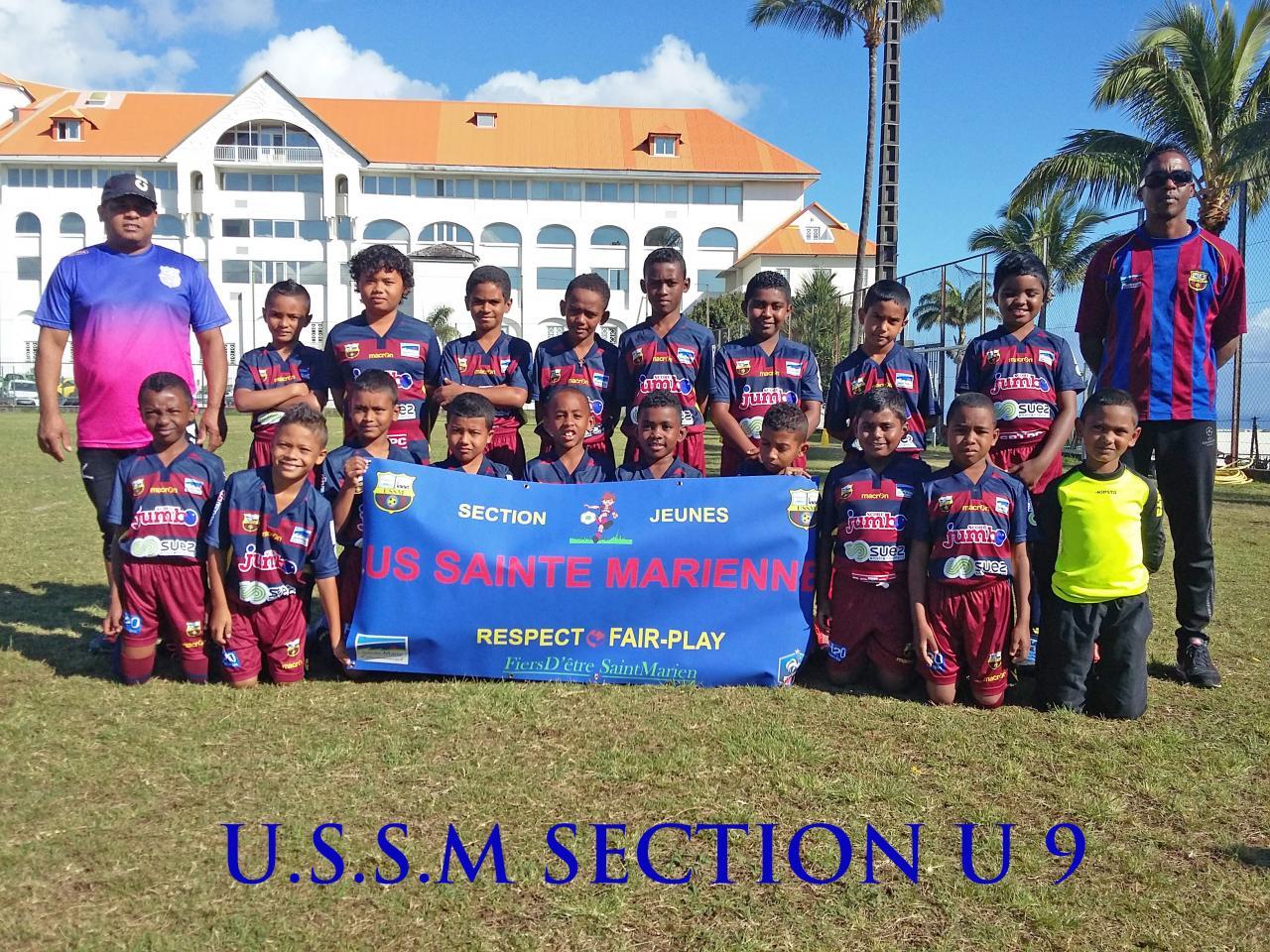 SECTION U9