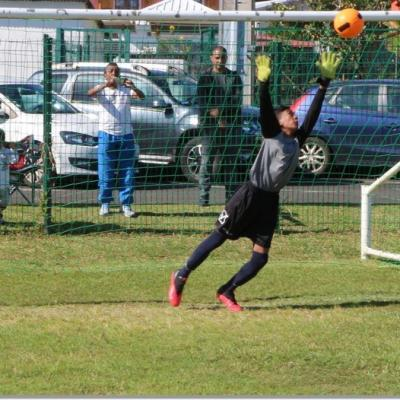 Danone nation cup22