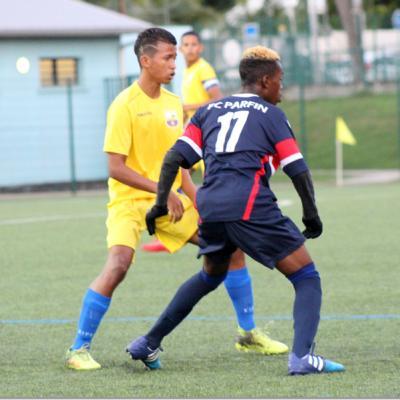 USSM-FC PARFIN21